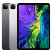 Apple iPad Pro (2020) 11